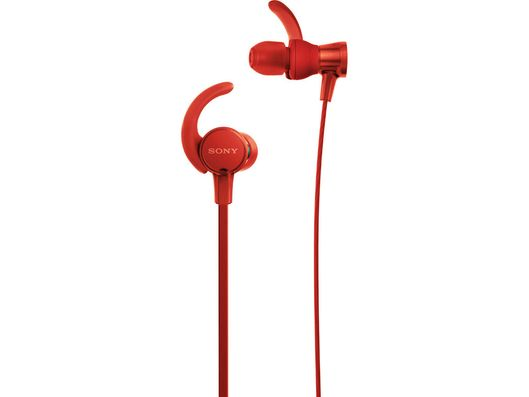 SONY MDR-XB510 AS Rouge