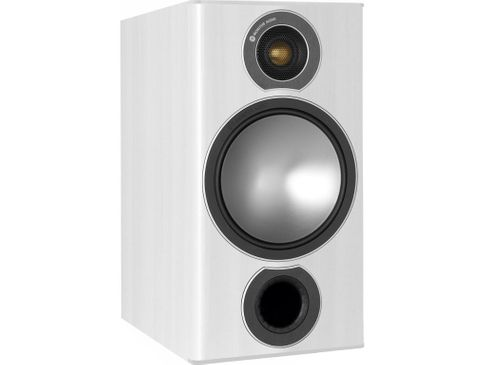 MONITOR AUDIO BRONZE 2 White Ash