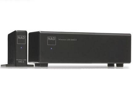 NAD Wireless USB DAC 2 (STOCK B)