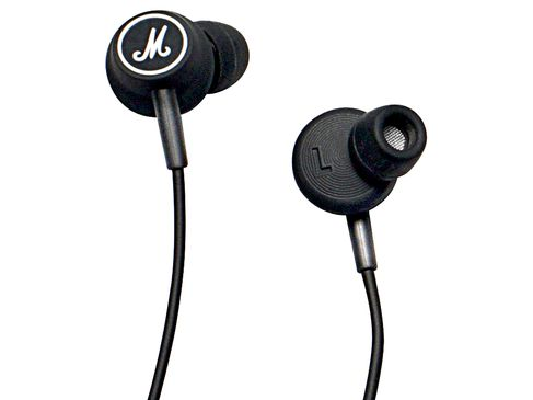 MARSHALL MODE In Ear (Modèle EXPO)